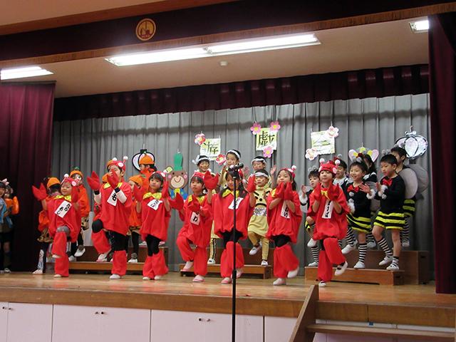 おじま幼稚園0202