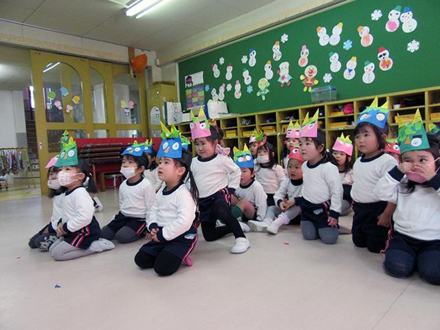 おじま幼稚園0207