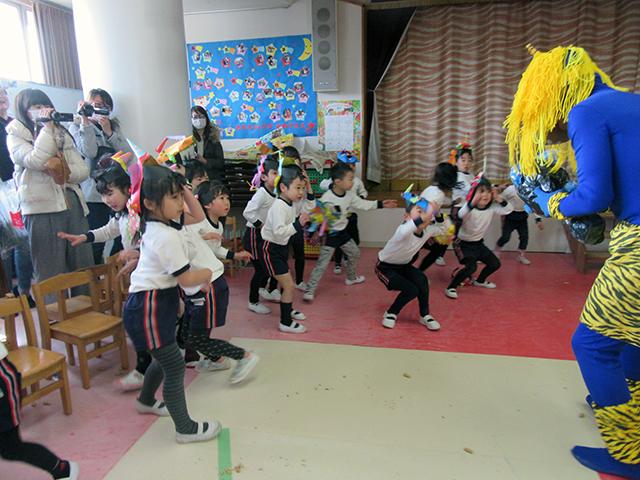 おじま幼稚園0209