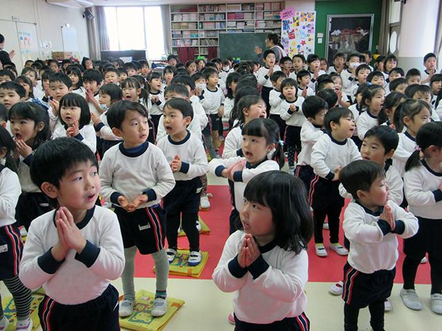 おじま幼稚園0211