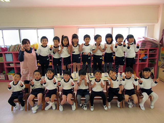 おじま幼稚園0305