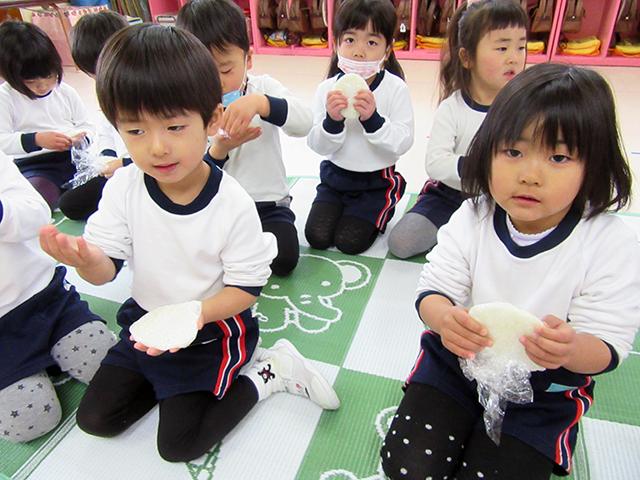 おじま幼稚園0317
