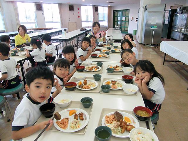 おじま幼稚園0604
