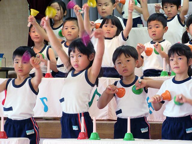 おじま幼稚園0609