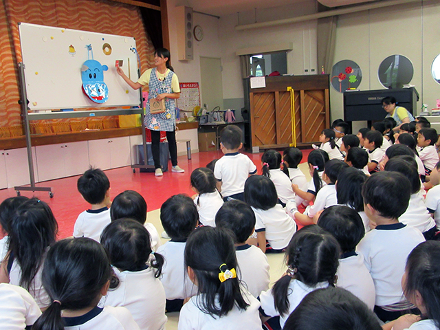 おじま幼稚園0612