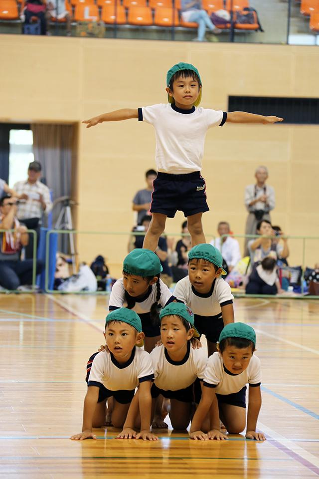 おじま幼稚園0902
