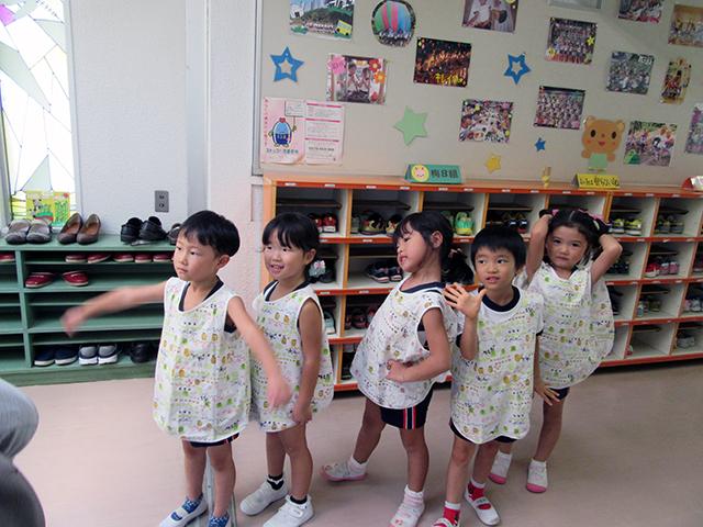 おじま幼稚園0909