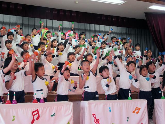 おじま幼稚園1204
