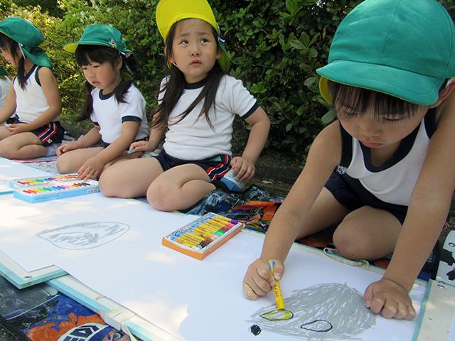 おじま幼稚園0402