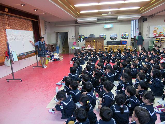 おじま幼稚園0404