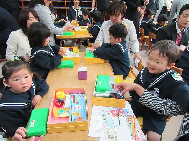 おじま幼稚園0408
