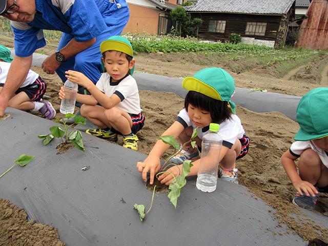 おじま幼稚園0515