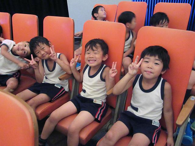 おじま幼稚園0601