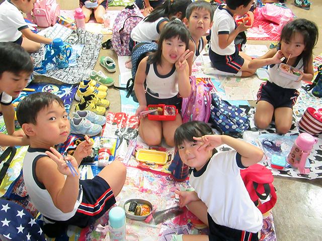 おじま幼稚園0603