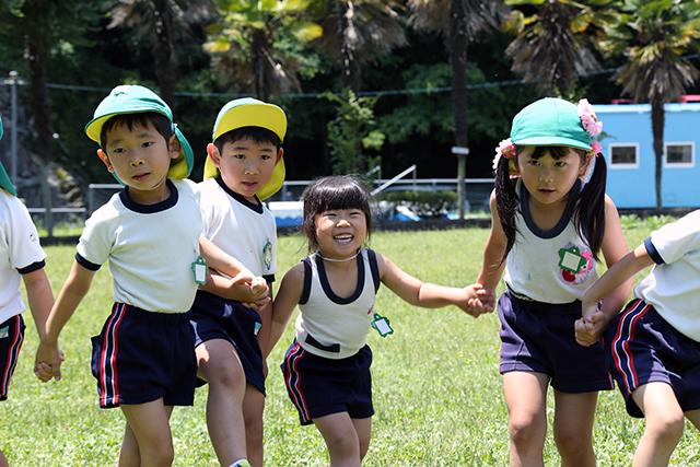 おじま幼稚園0607
