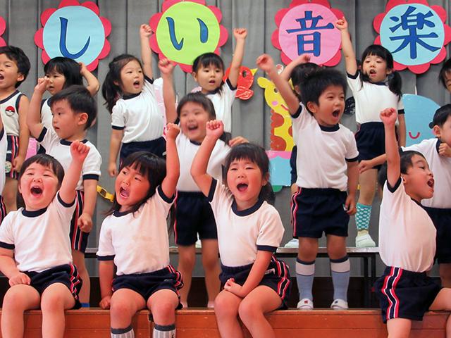 おじま幼稚園0610