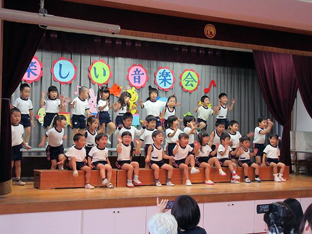 おじま幼稚園0611