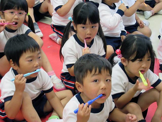 おじま幼稚園0613