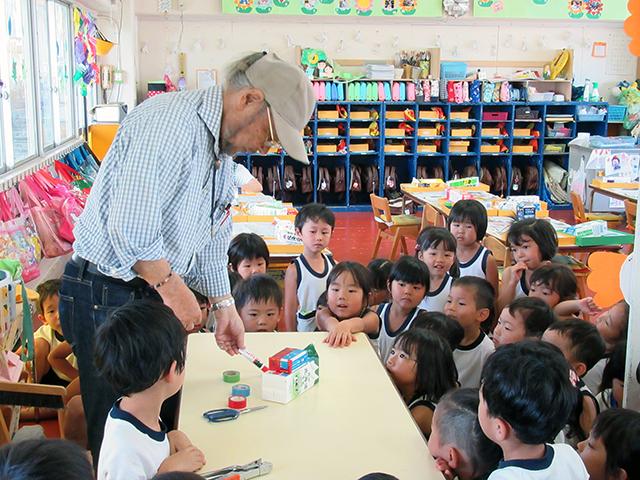 おじま幼稚園0701