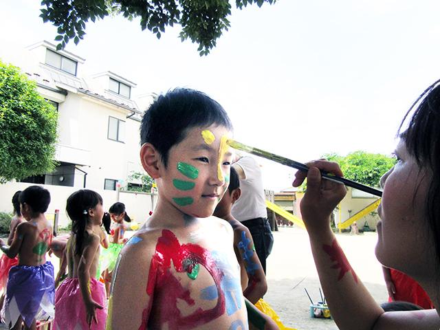 おじま幼稚園0707