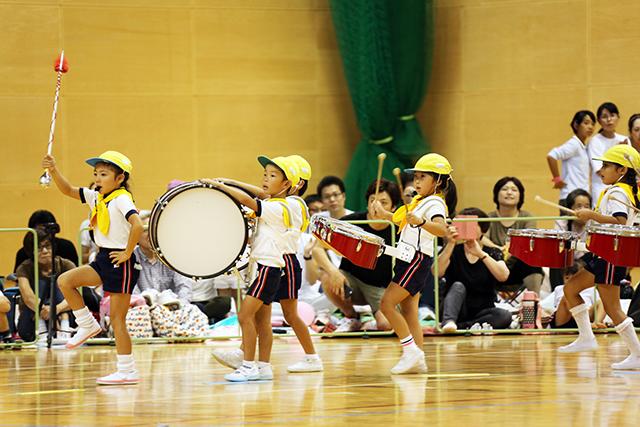 おじま幼稚園0901