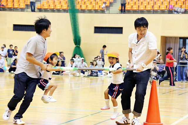 おじま幼稚園0904