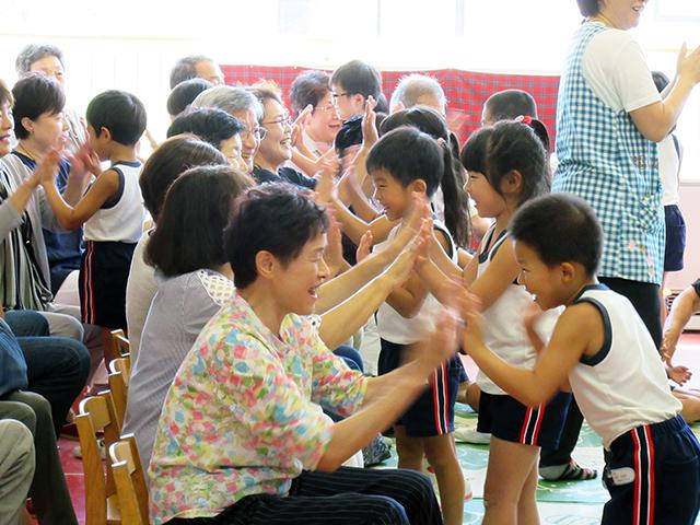 おじま幼稚園0907
