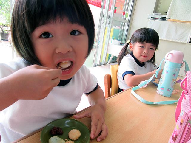 おじま幼稚園0911