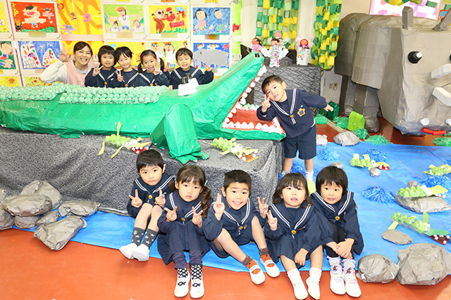 おじま幼稚園1102